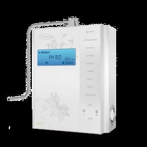 prístroj na zlepšenie kvality vody - miracle bily